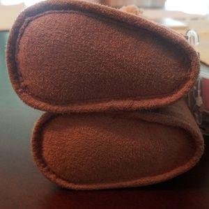 Carter's Shoes - Baby Booties Carter's Newborn